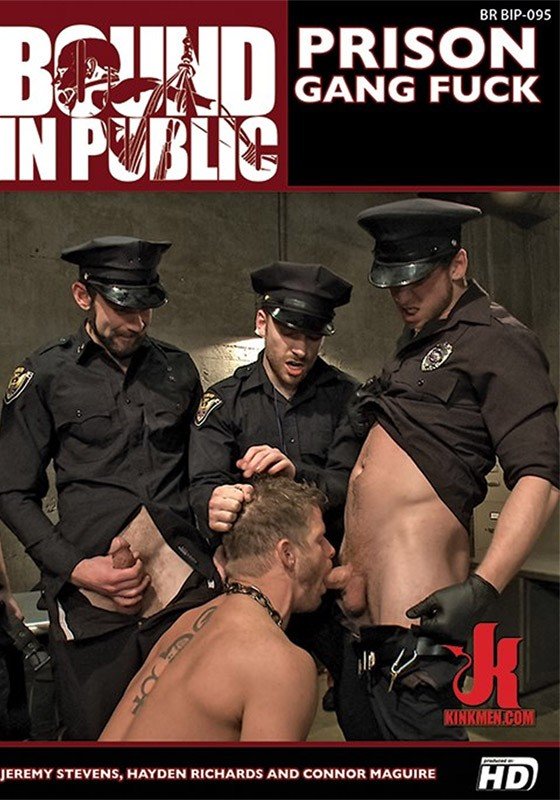 Bound in Public 95 DVD (S) - Front