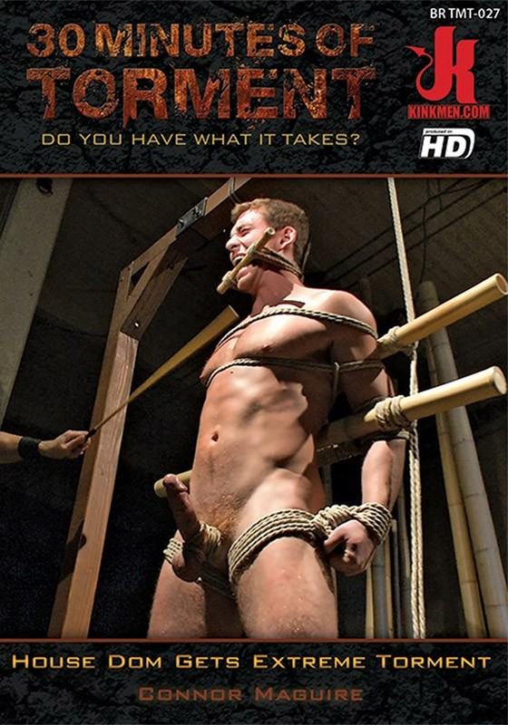 30 Minutes of Torment 27 DVD (S) - Front