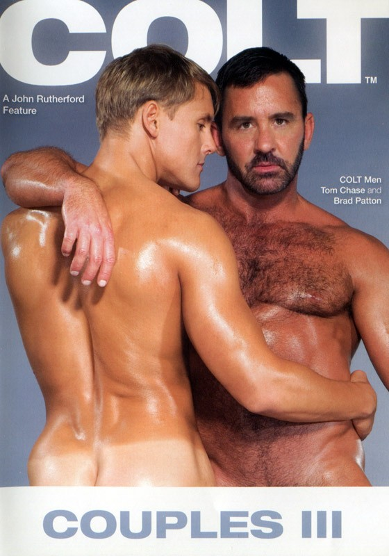 Couples 3 DVD - Front