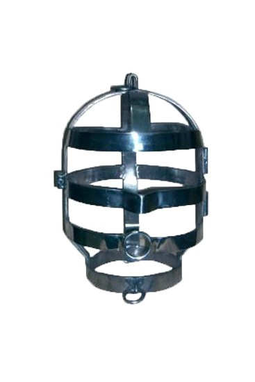 Head Cage, Large V2 - Gallery - 001