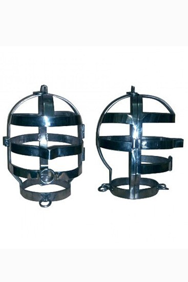 Head Cage, Large V2 - Gallery - 002