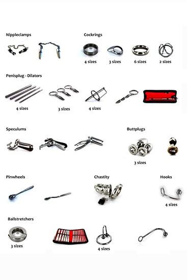 Metal & CO - Hot Sellers Package! - Gallery - 001