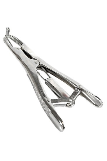 Kiotos Tit Torture Pliers (with 100 rings pack) - Gallery - 001