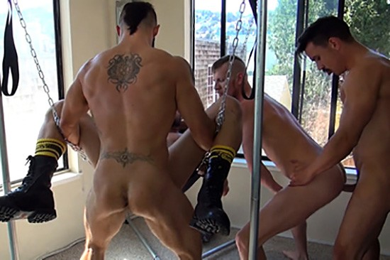 Folsom Loading Zone DVD - Gallery - 005