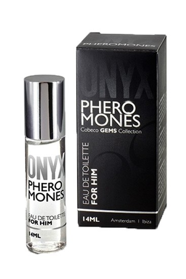 Onyx Pheromones Men Eau de Toilette - Gallery - 002