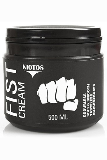 Kiotos - Fist Cream 500 ML - Gallery - 002