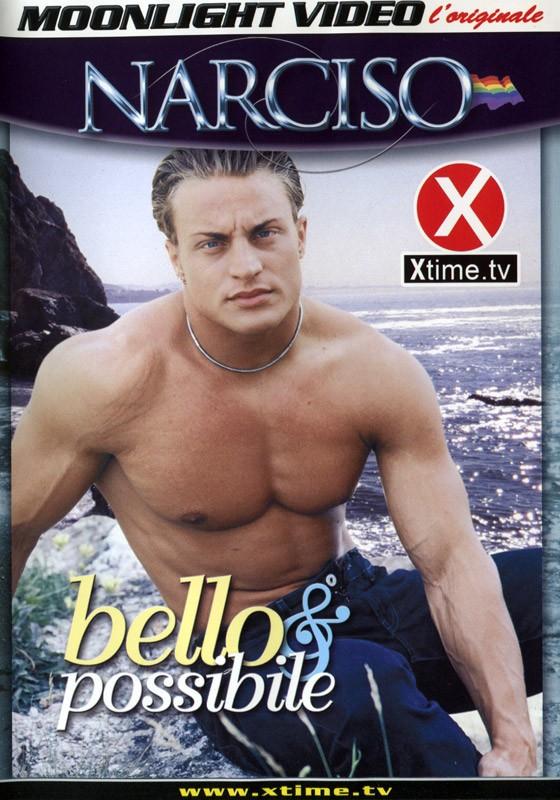 Bello E Possibile DVD - Front