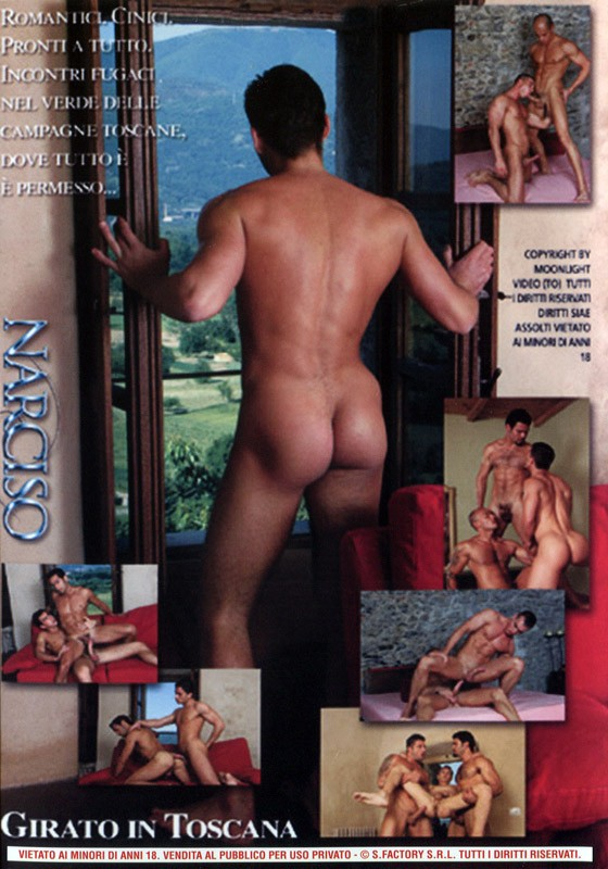 Capre Diem DVD - Back