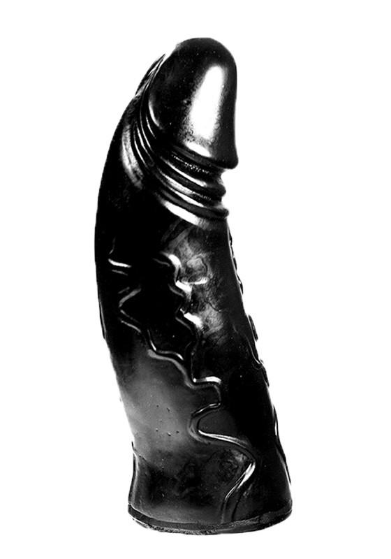 Dark Crystal Black - 35 - Front