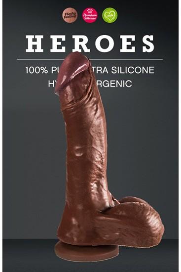 Heroes # 8 - Dildo - Gallery - 004