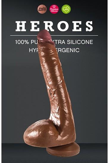 Heroes # 13 - Dildo - Gallery - 004