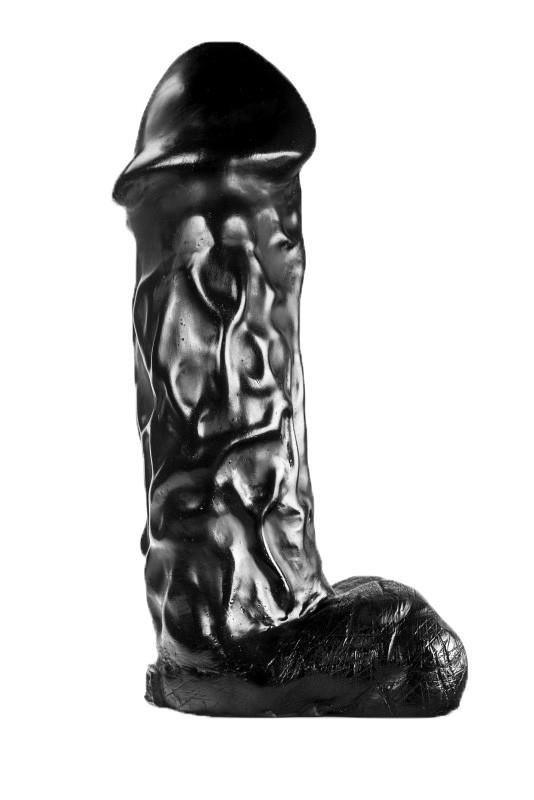 Domestic Partner - Medal of Honour - Dildo - Gallery - 001