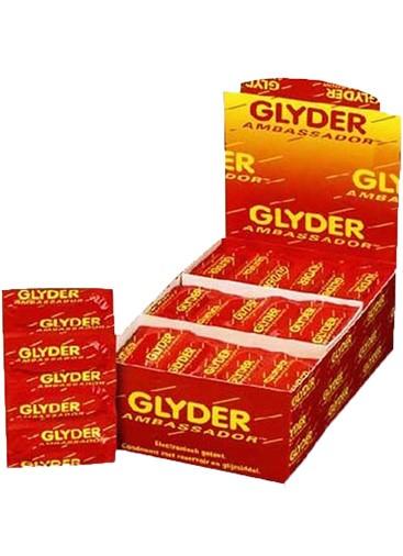 Durex Ambassador Glyder (144 pieces) Condom - Gallery - 001