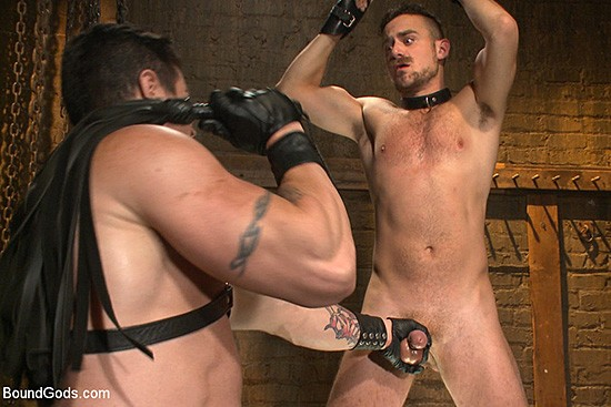 Bound Gods 69 DVD (S) - Gallery - 001