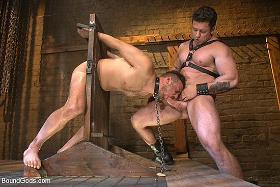 Bound Gods 69 DVD (S) - Gallery - 006