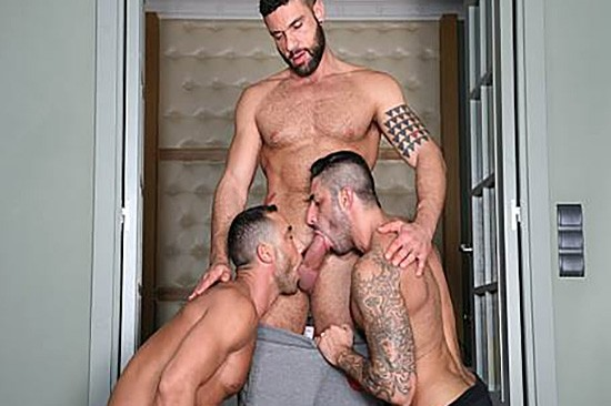 Bare to the Bone Part 2 DVD - Gallery - 002