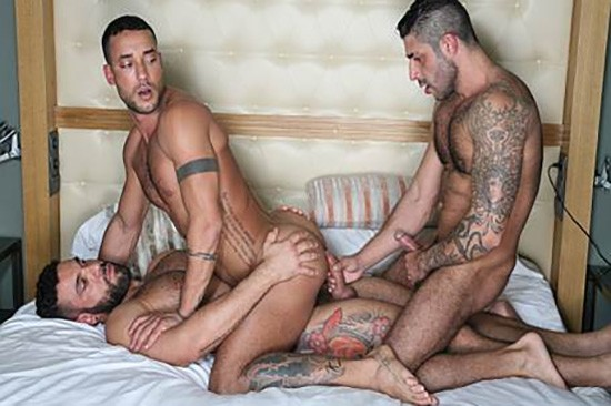 Bare to the Bone Part 2 DVD - Gallery - 004