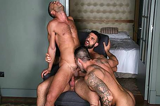 Bare to the Bone Part 2 DVD - Gallery - 005