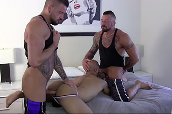 The Real Pump N Dumps of Chicago DVD - Gallery - 003