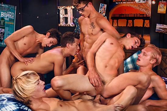 Lifeguards: Summer Session DVD - Gallery - 004