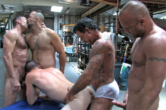 Piss Break DVD - Gallery - 003