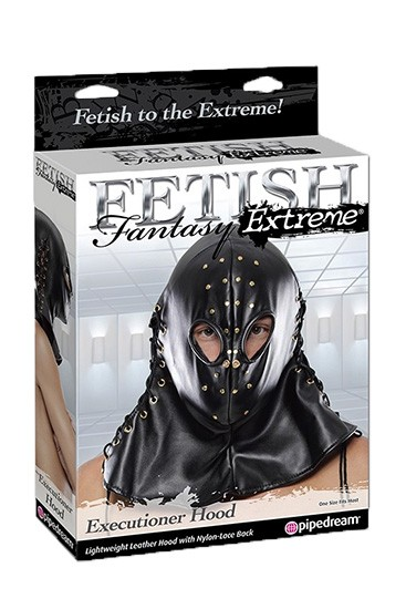FF Extreme - Executioner Hood - Gallery - 001