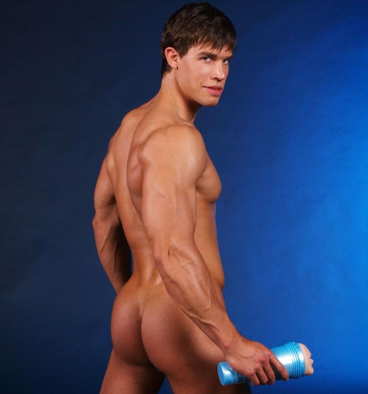Fleshjack Boys: Kris Evans Butt - Gallery - 003