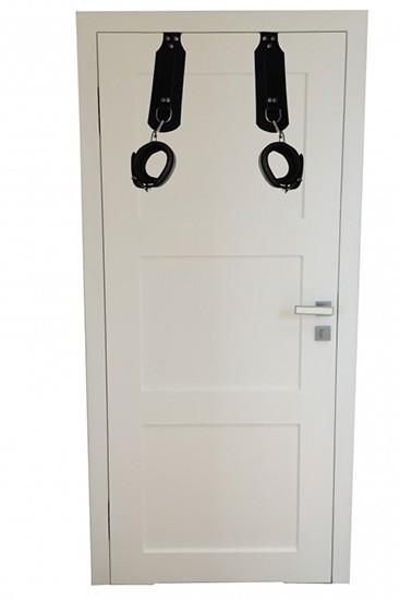 Kiotos Doorhanger Set - Leather - Gallery - 003