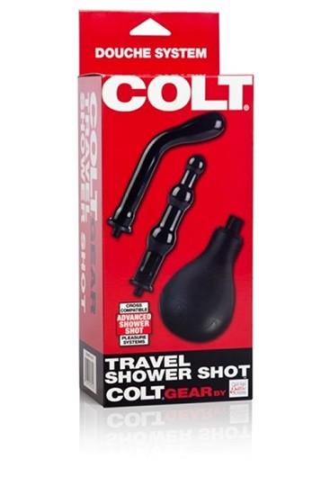 COLT Travel Shower Shot - Gallery - 004