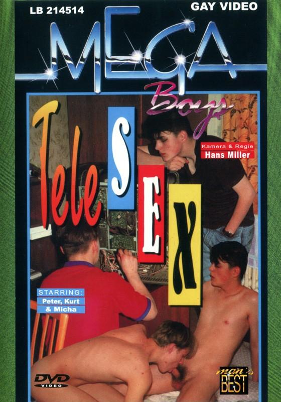 Tele sex