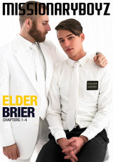 Elder Brier: Chapters 1-4 DVD