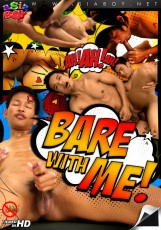 Bare With Me! DVD