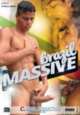 Brazil Massive DVD