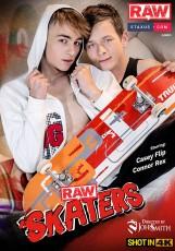 Raw Skaters DVD