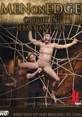 Men on Edge 81 DVD