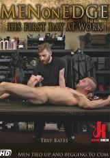 Men on Edge 82 DVD
