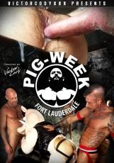 Pig-Week Fort Lauderdale DVD