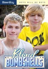 Blond Bombshells DVD