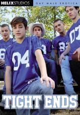 Tight Ends DVD