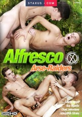 Alfresco Arse Raiders DOWNLOAD
