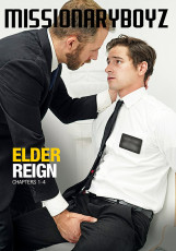 Elder Reign: Chapters 1- 4 DOWNLOAD