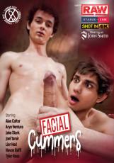 Facial Cummers DVD