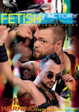 The Fetish Factory DVD