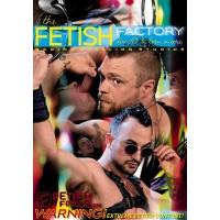 Fetisch Fabrik 2 dvd