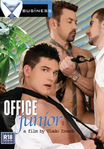 Office Junior DOWNLOAD - Front