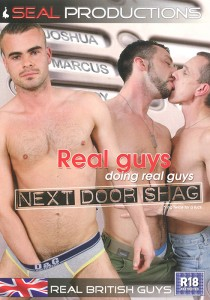 Next Door Shag DOWNLOAD - Front