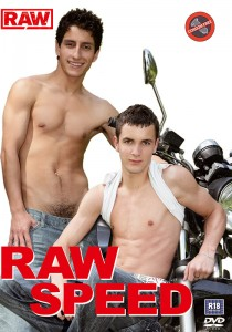 Raw Speed DOWNLOAD - Front