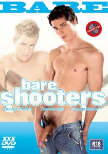 Bare Shooters DOWNLOAD - Front