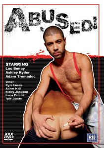 Abused! DOWNLOAD - Front