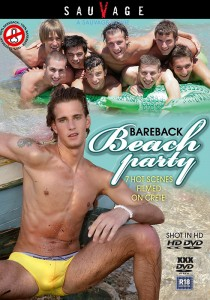Bareback Beach Party DOWNLOAD
